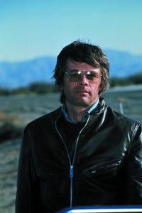 Michael Sarrazin as Denny McGuire