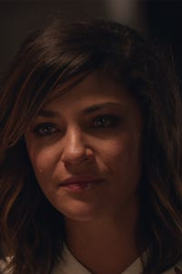 Annalaina Marks as Atlanta