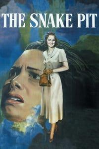The Snake Pit as Virginia Stuart Cunningham