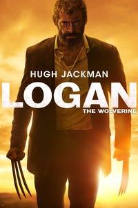 Logan as Laura