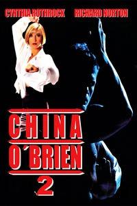 China O'Brien II as China O'Brien