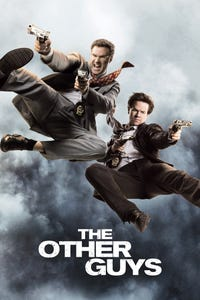 The Other Guys as Clerk