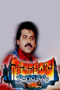 Sahasa Veerudu Sagara Kanya as Ravi Chandra