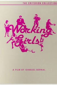 Working Girls as Carla