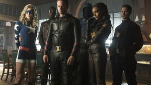 Legends of Tomorrow: Everything You Need to Know About Season 2