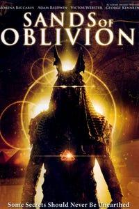 Sands of Oblivion as Ira