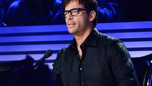 How Harry Connick Jr. Saved American Idol