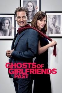 Ghosts of Girlfriends Past as Allison Vandermeersh