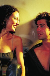 Hamish Linklater as Andrew Keaneally