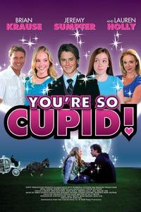 You're So Cupid as Megan