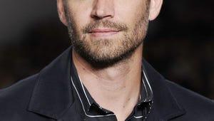 Actor Paul Walker Dead at 40