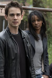 Leslie Silva as NSA Agent Dawson