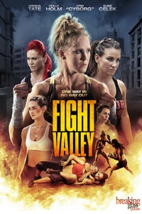 Fight Valley as Church