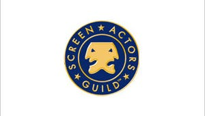 Live in Hollywood: The 17th Annual Screen Actors Guild Awards