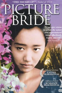 Picture Bride as Kana