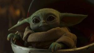 The Mandalorian Season 2 Trailer Brings Baby Yoda Back When We Need It Most