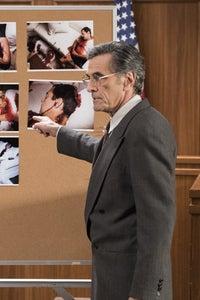 Robin Thomas as Haden Eastman