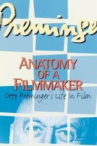 Preminger: Anatomy of a Filmmaker