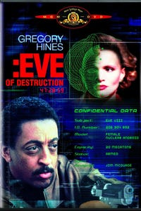 Eve of Destruction as Carter