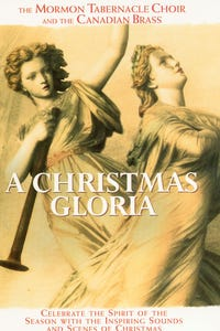 Christmas Gloria with the Mormon Tabernacle Choir and the Canadian Brass as Host