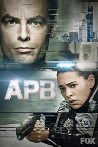 APB as Lauren Fitch