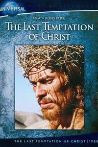 The Last Temptation of Christ as Girl Angel