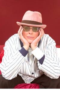 Brigitte Nielsen as Rhonda
