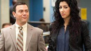 Exclusive Brooklyn Nine-Nine Video: See Charles & Rosa's (Non) Romance as a Telenovela