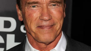 """Arnold Schwarzenegger: My Affair Was """"The Stupidest Thing I've Done"""""""