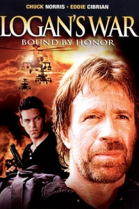 Logan's War: Bound by Honor as Jake