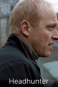 Headhunter as Martin Vigne