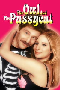 The Owl and the Pussycat as Barney