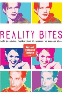 Reality Bites as Sammy Gray