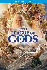 League of Gods as Jiang Ziya