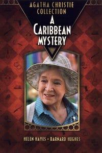 Agatha Christie's 'A Caribbean Mystery' as Ruth Walter