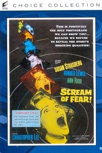 Scream of Fear as Dr. Gerrard