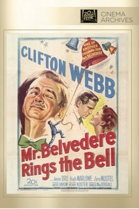 Mr. Belvedere Rings the Bell as Reporter