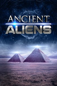 Ancient Aliens as Self