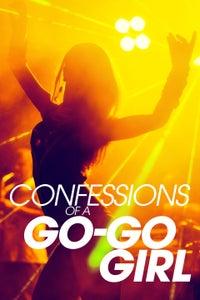 Confessions of a Go-Go Girl as Sarah Carter