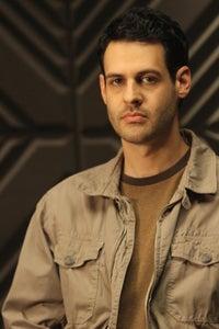 Andrew Leeds as NCIS Tech Operator
