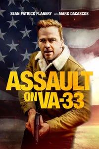 Assault on VA-33 as Jason Hill