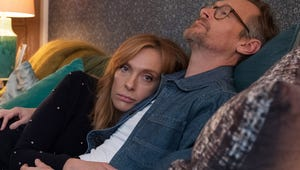 Wanderlust Review: There's No Titillation in This Open-Marriage Drama