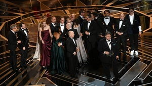 Oscars 2018 Winners: The Shape of Water, Jordan Peele Steal the Show
