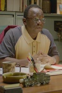 Troy Hogan as Wiley