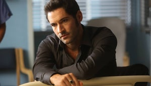 Fox's Lucifer Shows a Side of The Devil You've Never Seen Before