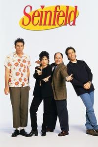Seinfeld as Patty