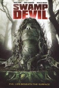 Swamp Devil as Melanie Blaime