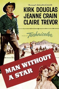 Man Without a Star as Dempsey Rae