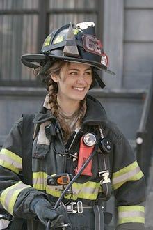 Rescue Me - Diane Farr