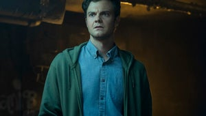 The Boys' Jack Quaid Answers 7 Burning Questions About Hughie's L'Oréal Kids Strawberry Smoothie Shampoo